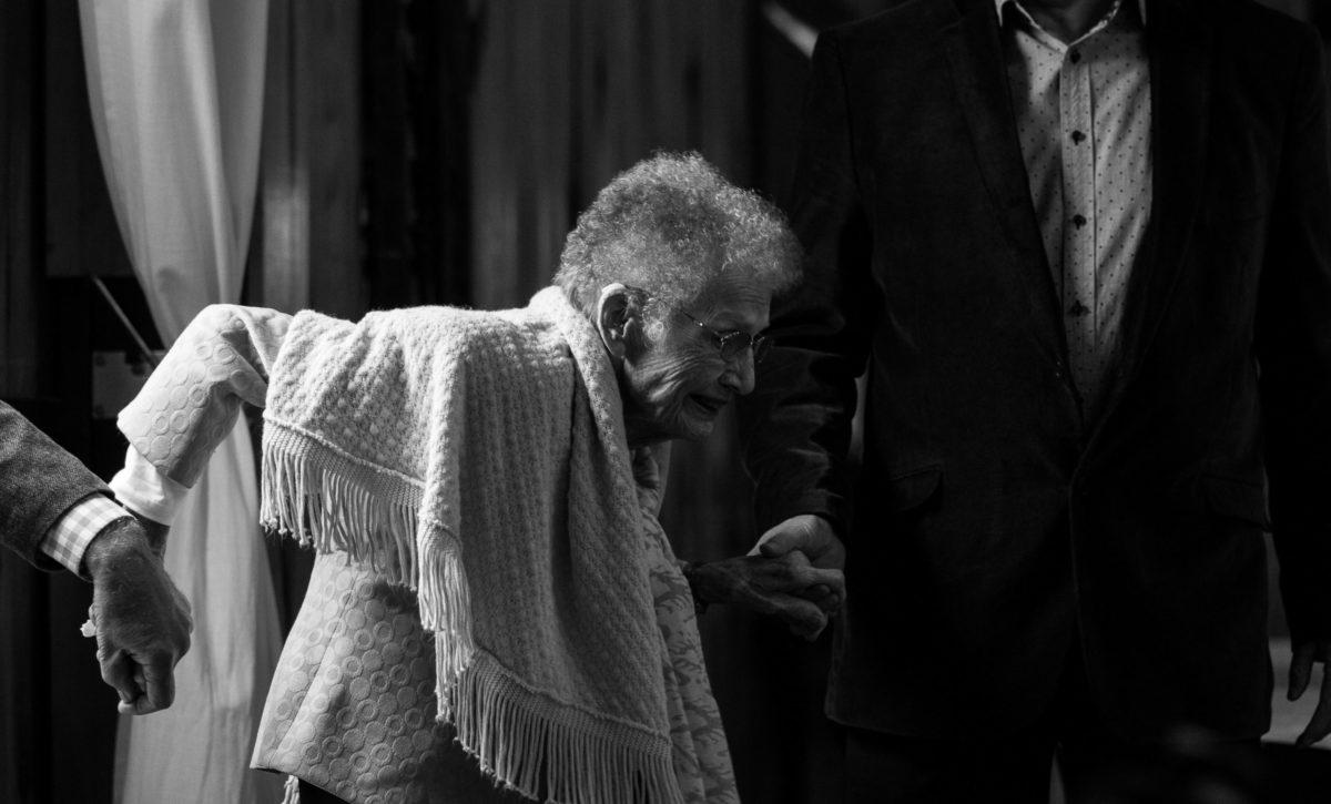 « EHPAD : pour ne plus se battre sans arme » | Romain Aulanier et Eve Guillaume