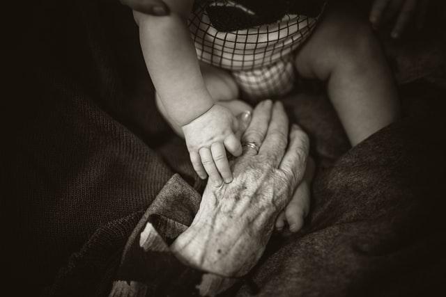 « Personnes âgées, secteur social et médicosocial:  Puisque nous avons le temps, posons les sujets de demain! » | Erick Lajarge